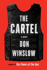 Critics are comparing Don Winslow's The Cartel to The Godfather and Game of Thrones - on sale today everywhere