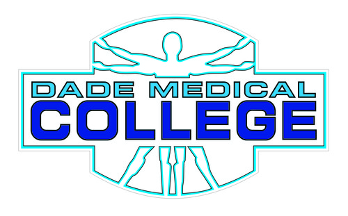 Dade Medical College - established in 1999.  (PRNewsFoto/Dade Medical College)