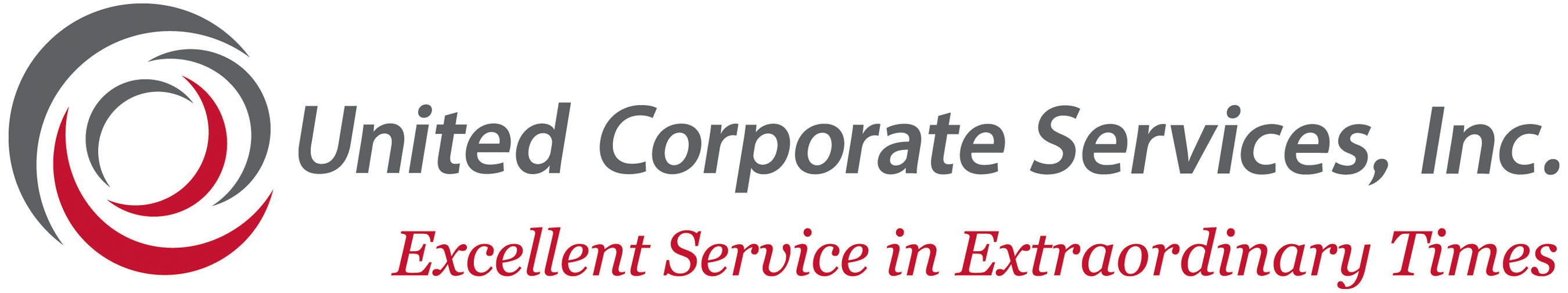 United Corporate Services, Inc. Logo.