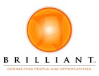 Brilliant(TM) is a search, staffing and management resources firm in the Chicagoland area and south Florida that specializes in the accounting, finance and IT professions. Brilliant(TM) works with hiring companies in various industries, along with job seekers of all levels, in efforts to bridge the two parties together. To learn more about Brilliant(TM) call 312.582.1800, email info@brilliantfs.com or follow us on social media today! (PRNewsFoto/Brilliant(TM))