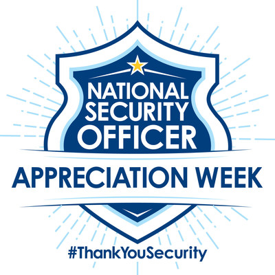 Allied Universal Celebrates Second Annual National Security Officer Appreciation Week