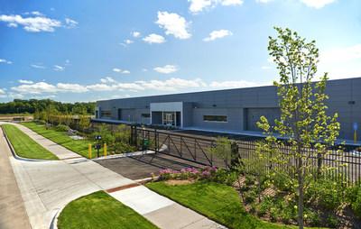 Stream Data Center in Chaska Minnesota