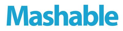 Mashable Logo.  (PRNewsFoto/TheKnot.com)