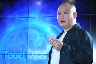 Roy Kwong (Touchbase Inc. Co-Founder)