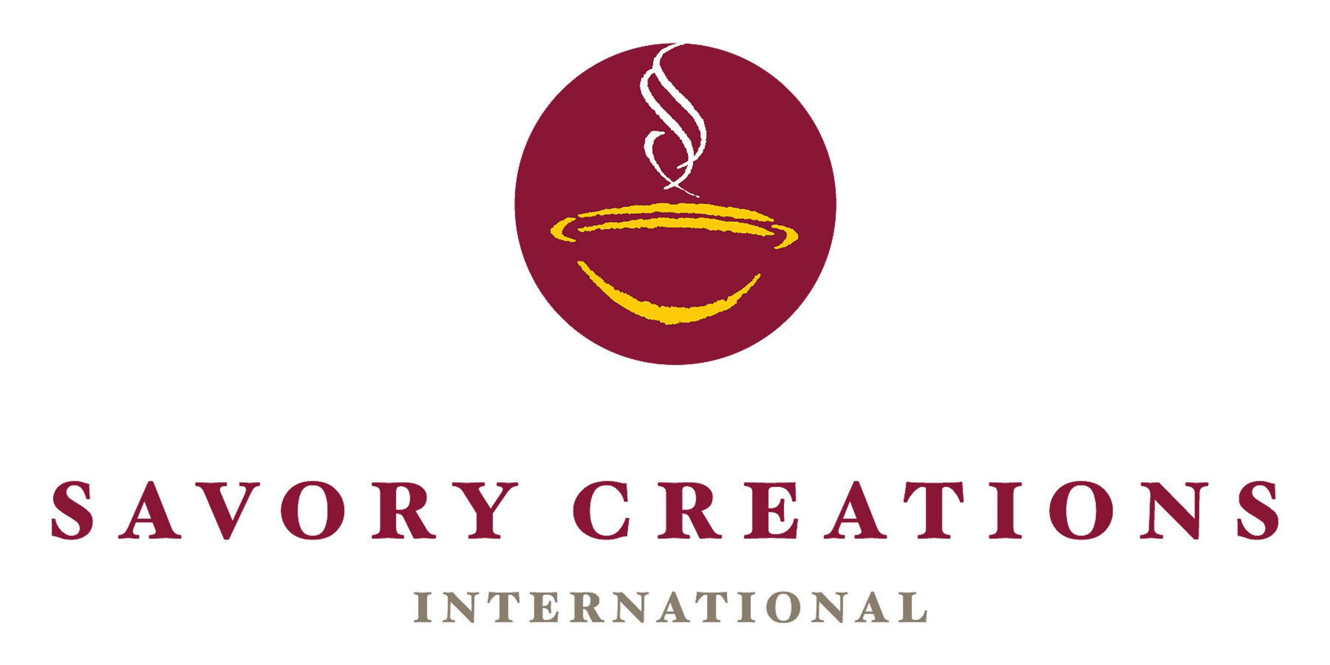 Savory Creations International logo. (PRNewsFoto/Savory Creations International) (PRNewsFoto/SAVORY CREATIONS INTERNATIONAL)