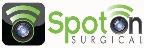 SpotOn Surgical logo (PRNewsFoto/SpotOn Surgical)