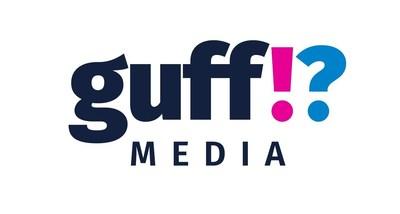 Guff Media Logo
