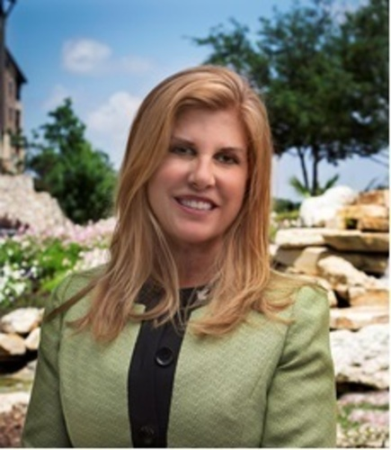 Mary Jo Ferrazza has been named the director of experience for the JW Marriott San Antonio Hill Country Resort & Spa. Ferrazza will be responsible for overseeing the San Antonio resort's leisure activities, including operations of the 6-acre River ...