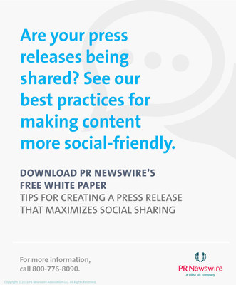 Learn how to have a consistent brand presence in social media with a press release strategy that mixes company news and alerts about compelling new content.