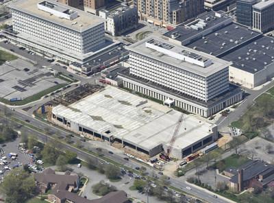 Gateway At Utc Hyattsville Md Announce New Tenants