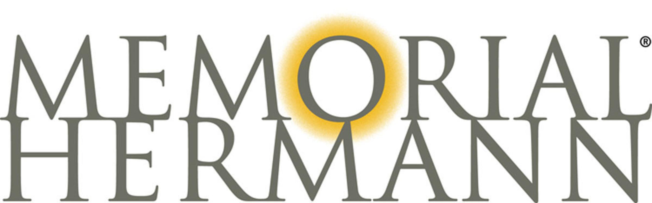 Memorial Hermann logo.