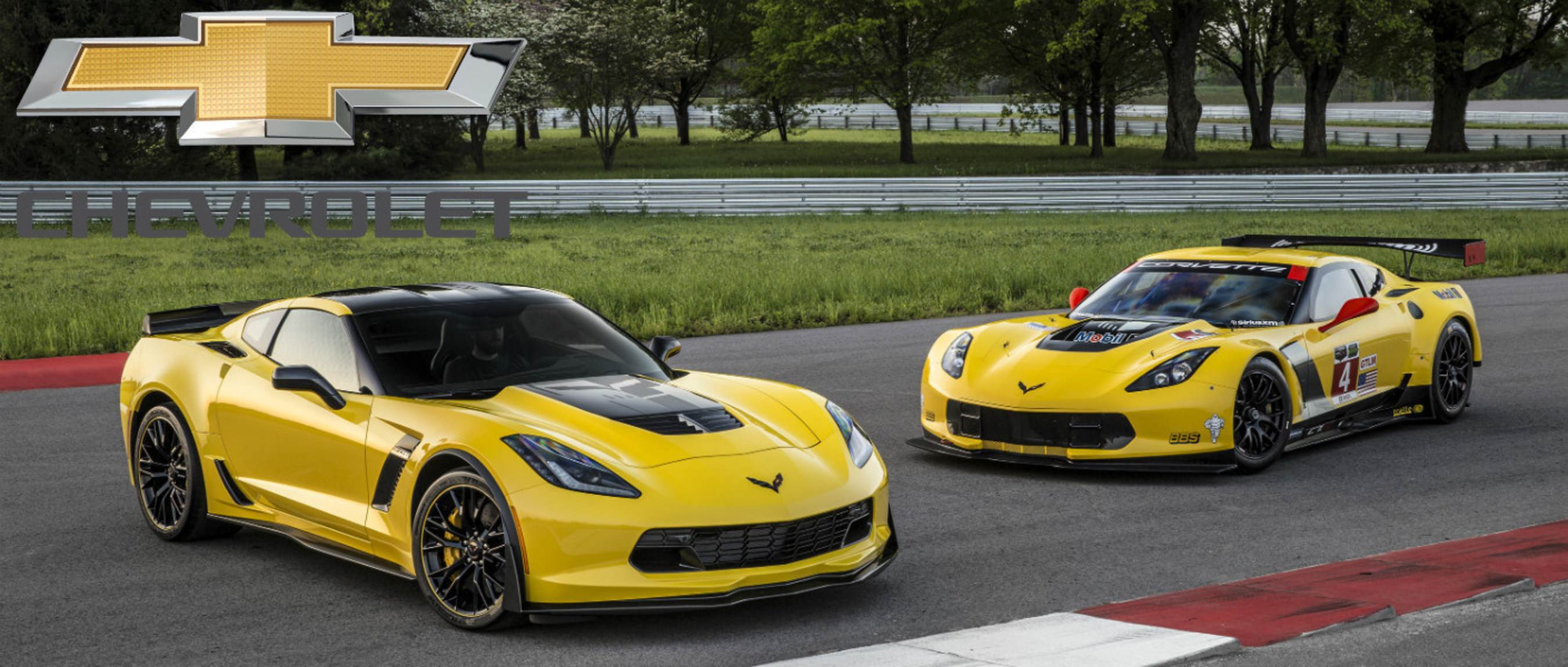 2016 Corvette Z06 and Camaro Convertible best version built yet