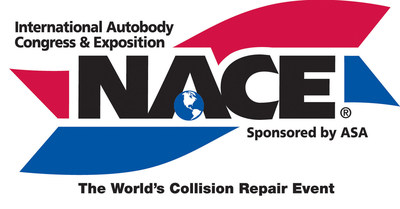 NACE (the International Autobody Congress & Exposition) is the premiere event for the U.S. collision repair industry.