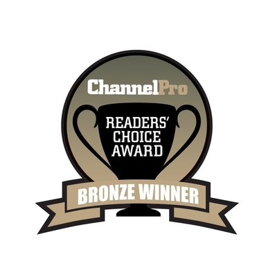 D-Link was named a Best Networking Vendor in the 2016 Channel Pro SMB Reader's Choice Awards.