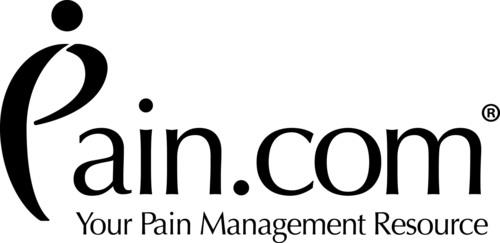 Pain.com logo. (PRNewsFoto/Pain.com) (PRNewsFoto/PAIN.COM)