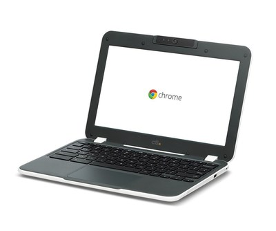 The CTL NL61 Rugged Chromebook for Education