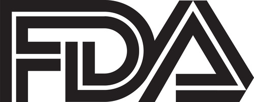 FDA Logo. (PRNewsFoto/U.S. Food and Drug Administration (FDA))