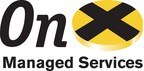 OnX Managed Services Logo