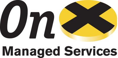 OnX Managed Services Logo (PRNewsFoto/OnX Enterprise Solutions)