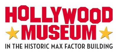 The Hollywood Museum Logo (PRNewsFoto/The Hollywood Museum)