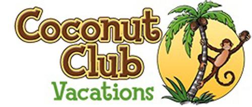 Coconut Club Vacations.  (PRNewsFoto/Coconut Club Vacations)