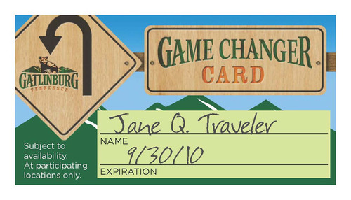 Changing Summer Plans Made Easier with Gatlinburg's Travel Change Assistance Plan