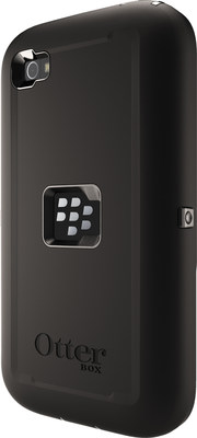 OtterBox Defender Series provides classic, rugged protection for BlackBerry Classic.