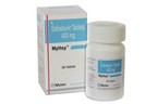 Mylan launches generic Sofosbuvir 400 mg tablets under the brand name MyHep in India.