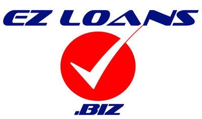 EZ Loans.biz logo.  (PRNewsFoto/EZ Loans.biz)