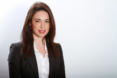Rubenstein Public Relations Welcomes Megan Wilson As New Associate Vice President.  (PRNewsFoto/Rubenstein Public Relations)