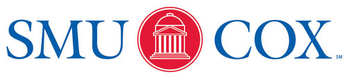 SMU Cox School of Business logo. (PRNewsFoto/SMU Cox School of Business) (PRNewsFoto/SMU COX SCHOOL OF BUSINESS)