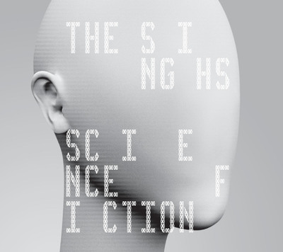 """The Singhs to release """"Science Fiction,"""" produced by Tony Visconti, on June 4.  (PRNewsFoto/Redstar Entertainment)"""