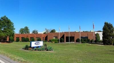 Magneti Marelli plant in Sanford, NC (PRNewsFoto/Magneti Marelli)