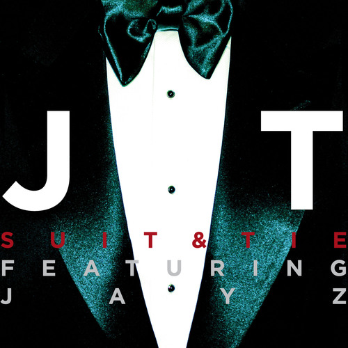 "Grammy & Emmy Award-winning Artist Justin Timberlake Releases Long-awaited New Single ""Suit & Tie Featuring JAY Z"".  (PRNewsFoto/RCA Records)"