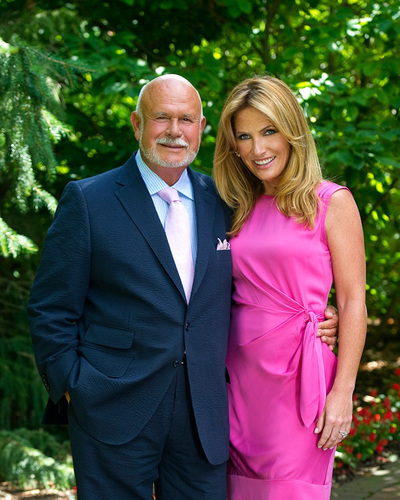 The Barbara Ann Karmanos Cancer Institute's 20th Annual Partners Golf and Night events raised more than ...