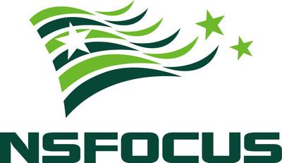NSFOCUS Logo. (PRNewsFoto/NSFOCUS)