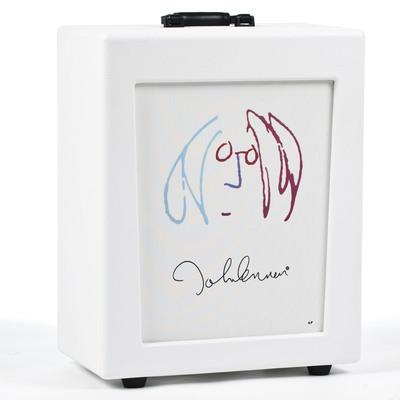 John Lennon Signature Amplifier by Fargen Amplification. www.fargenamps.com.  (PRNewsFoto/Fargen Amplification)
