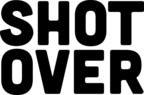 SHOTOVER logo.