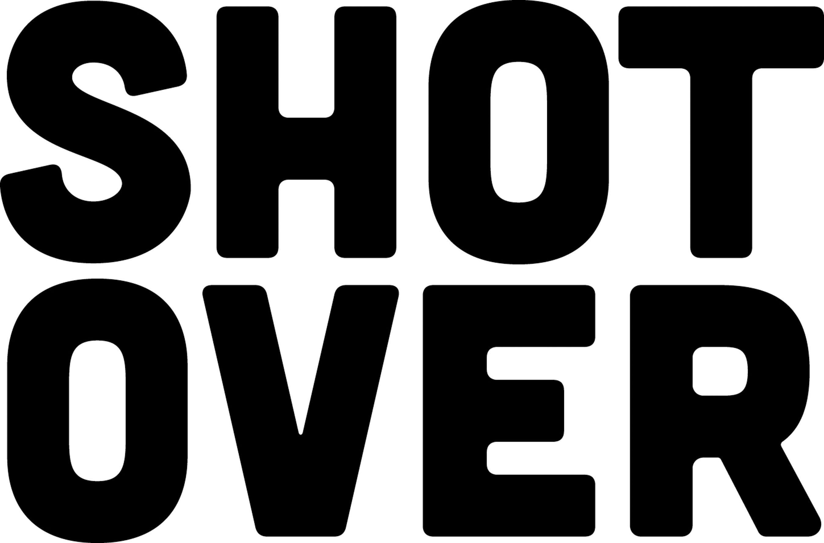 SHOTOVER lleva la cinematografía de drones e imágenes a nuevas cotas con el lanzamiento de SHOTOVER