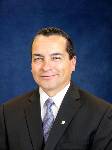 Darold Fero, Senior Vice President Distribution - Stater Bros. Markets. (PRNewsFoto/Stater Bros. Markets) ...