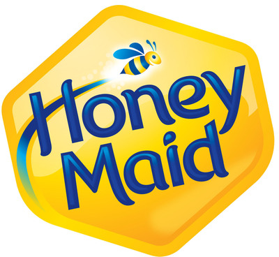 Honey Maid.  (PRNewsFoto/HONEY MAID)