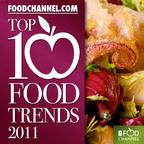 Top 10 Food Trends