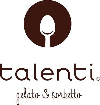 Talenti(R) Gelato & Sorbetto (PRNewsFoto/Talenti Gelato & Sorbetto)