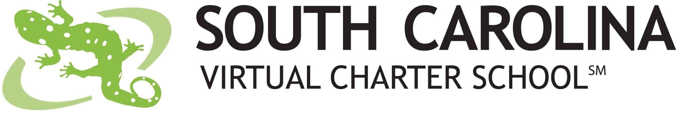 South Carolina Virtual Charter School logo