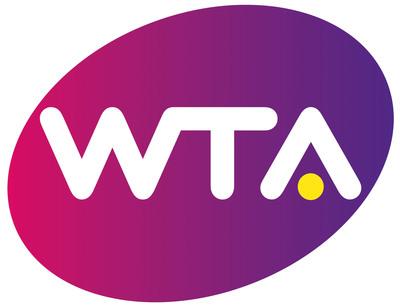 WTA Logo. (PRNewsFoto/USANA Health Sciences, Inc.) (PRNewsFoto/USANA HEALTH SCIENCES_ INC_)