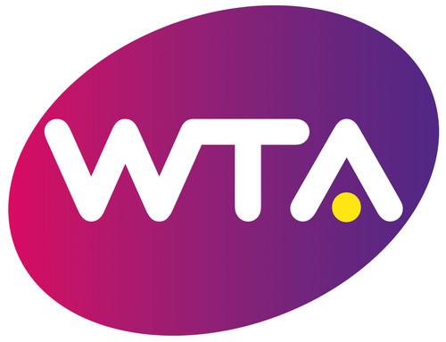 WTA Logo.  (PRNewsFoto/USANA Health Sciences, Inc.)