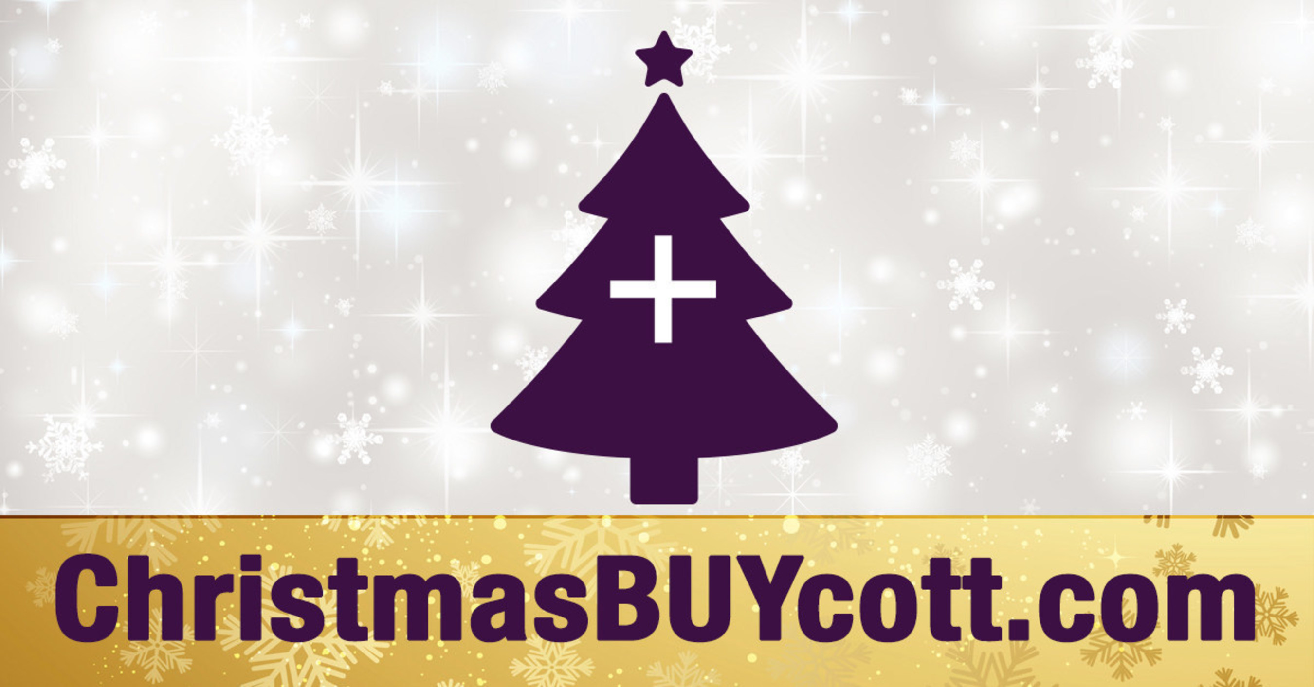 ChristmasBUYcott.com Campaign Channels $30 Billion in Consumer ...