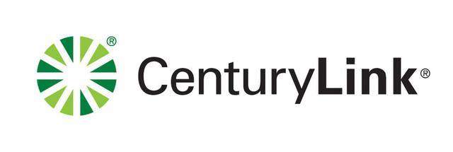 CenturyLink logo.