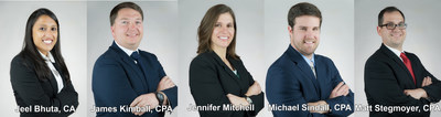 The Siegfried Group, LLP Welcomes New Professionals from the South Region for New Hire Orientation