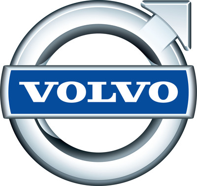 Volvo iron mark.